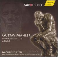 Mahler: Symphonies Nos. 1-9; Adagio [Box Set] - Christine Whittlesey (soprano); Cornelia Kallisch (contralto); Frank Pulcini (posthorn); Juliane Banse (soprano);...