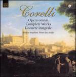 Corelli: Complete Works [Box Set]