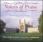 Voices of Praise: Hymns/Anthems [2 Cd]