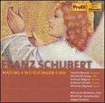 Schubert: Mass No. 6 in E flat major, D 950