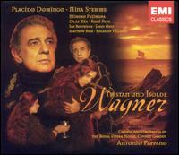 Wagner: Tristan und Isolde [Includes Bonus DVD] - Alan Garner (cor anglais); Ian Bostridge (vocals); Jared Holt (vocals); Matthew Rose (vocals); Mihoko Fujimura (vocals);...