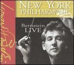 New York Philharmonic-Bernstein Live