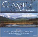 Classics for Relaxation, Disc 1