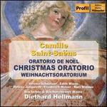 Camille Saint-Sadns: Christmas Oratorio