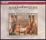 """Handel: Alexander's Feast; Concerto grosso in C """"Alexander's Feast"""""""