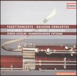 Bassoon Concertos: Villa-Lobos, Hindemith, Jolivet, Gubaidulina