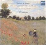 Ravel: Valses nobles et sentimentales; Ma M�re l'Oye; Le tombeau de Couperin; etc.