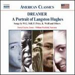 Dreamer: a Portrait of Langston Hughes