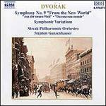"Dvor�k: Symphony No. 9 ""From the New World"""