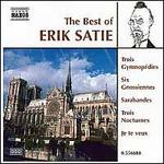 The Best of Erik Satie