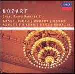 Mozart: Great Opera Moments I