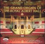 The Grand Organ of the Royal Albert Hall