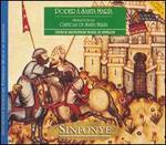 Poder Á Santa María. Andalusía En Las Cantigas De Santa María Del Rey Alfonso X El Sabio (1221-1284)-Cd