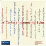 21st Century Instrumental Solos