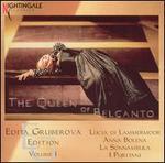 The Queen of Belcanto