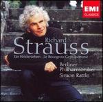 Richard Strauss: Ein Heldenleben; Le Bourgeois Gentilhomme