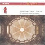 Mozart: Serenades, Dances, Marches [Box Set]