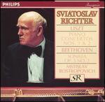 Liszt: Piano Concertos Nos. 1 & 2; Beethoven: Sonata, Op. 5 No. 2