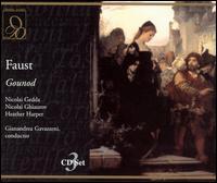 Gounod: Faust - Africa De Retes (vocals); Heather Harper (vocals); Luisa Bartoletti (vocals); Nicolai Gedda (vocals);...