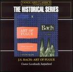 J.S. Bach: Art of Fugue