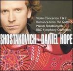 Bach: Violin Concertos in a Minor and E Major, Concerto for Two Violins (Double Concerto), Brandenburg Concerto No. 5