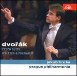 Dvor�k: Czech Suite; Waltzes & Polonaise