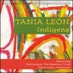 Tania Le=n: Indfgena