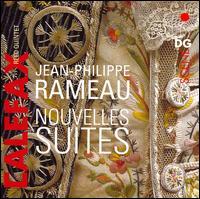 Rameau: Nouvelles Suites - Calefax Reed Quintet