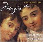 Rare Choral Works