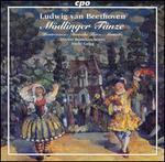 Beethoven: M�dlinger TSnze