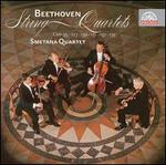Beethoven-Late String Quartets