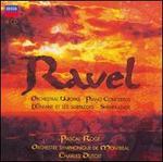 Ravel: Orchestral Works; Piano Concertos; L'Enfant et les Sortilèges; Shéhérazade