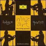 Mozart: The String Quartets