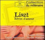Liszt: R�ves d'amour