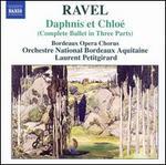 Ravel: Daphnis et ChloT