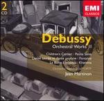 Debussy: Orchestral Works, Vol.2