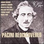 Pacini Rediscovered