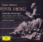 Alben�z: Pepita Jim�nez