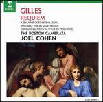 Jean Gilles: Requiem