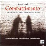 Monteverdi: Combattimento