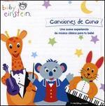 Baby Einstein: Canciones de Cuna [Spanish]