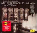 Metropolitan Opera Gala Honoring Sir Rudolf Bing [Highlights]