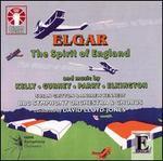 Elgar: The Spirit of England