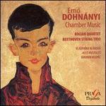 Dohn�nyi: Chamber Music