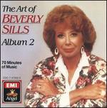 The Art of Beverly Sills, Album 2