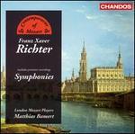 Franz Xaver Richter
