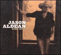 Wide Open - Jason Aldean