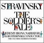 Stravinsky: The Soldier's Tale