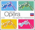Ultimate Opera [5 Cd Box Set]