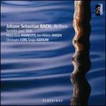 Bach: Reflexio - Sonates pour fl�te